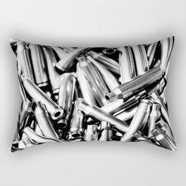 .223 Casings Rectangular Pillow