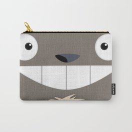 Totoro Carry-All Pouch