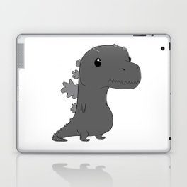 Now I am become Death, the Destroyer of worlds. Laptop & iPad Skin