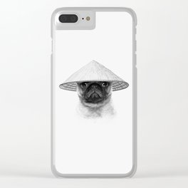 PACHICO Clear iPhone Case