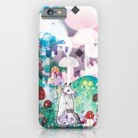 Wonder World iPhone 6s Slim Case
