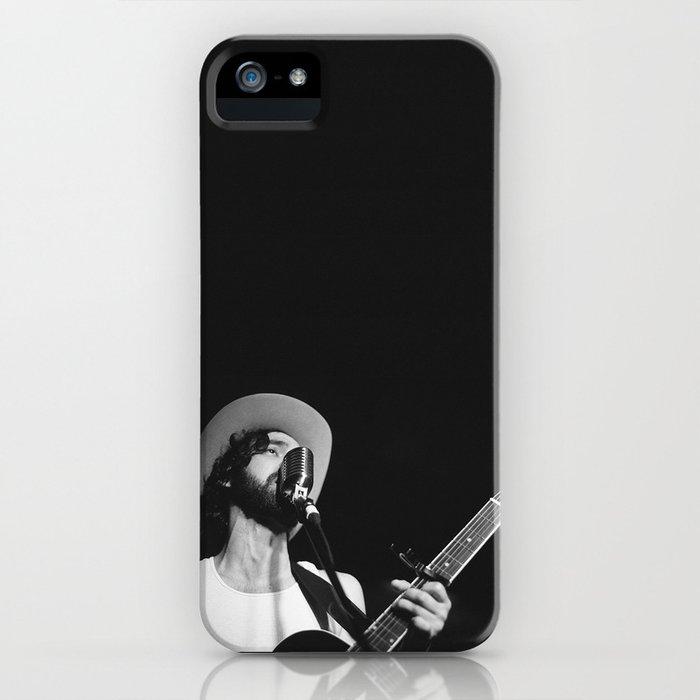 """""""Cowboy"""" iPhone Case"""