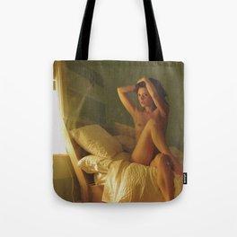 [TRB003] Yara - Metamorphosis II Tote Bag