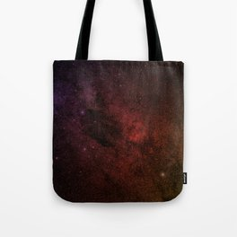 Milky Way Over Lake Tekapo, New Zealand Tote Bag
