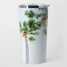PALM TREES | ST. PETE, FL Travel Mug