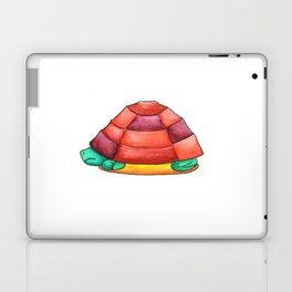 Sad Turtle Laptop & iPad Skin