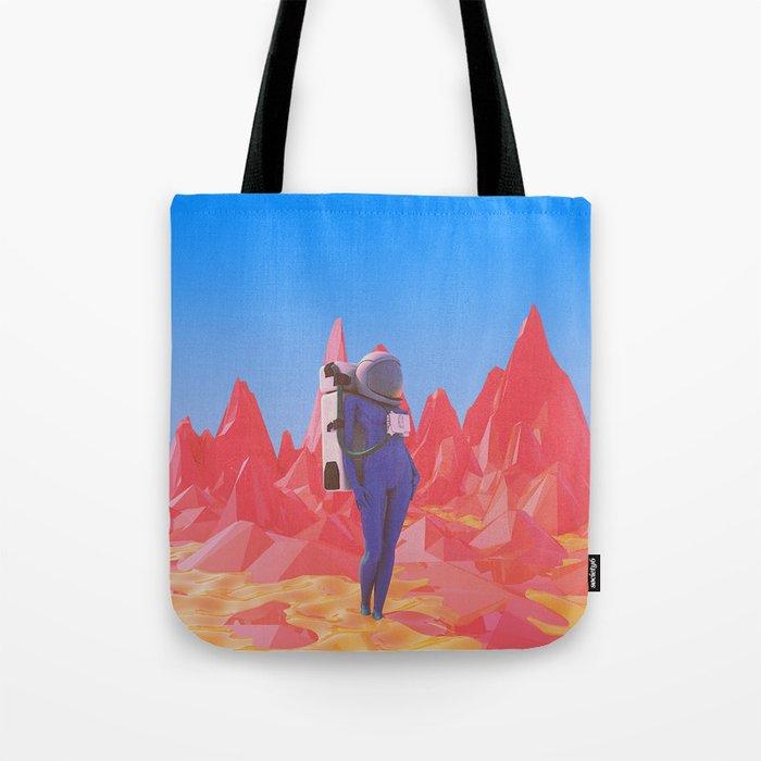 Cosmonaut.2. Tote Bag