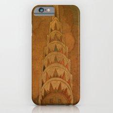 Empire - Chrysler Slim Case iPhone 6s