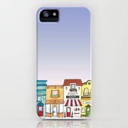 Shops iPhone Case