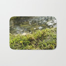 Mossy Creek Bath Mat