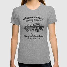 american clasic T-shirt
