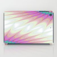 sunshine iPad Cases featuring Sunshine by David Zydd