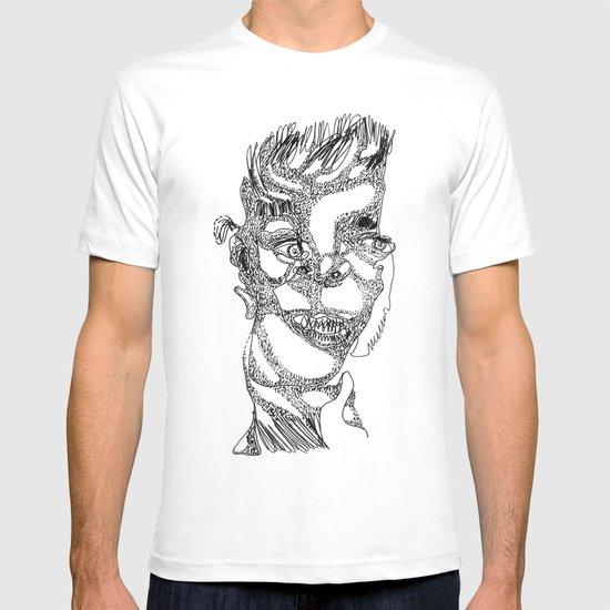 2012 - F T-shirt