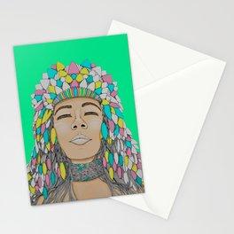 FR/US - #004 Stationery Cards