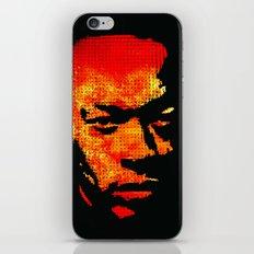Dre iPhone & iPod Skin