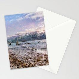 Eternal Longings Stationery Cards