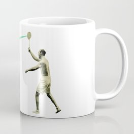 Serve Coffee Mug