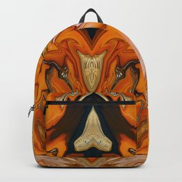 Arezzera Sketch #668 Backpack