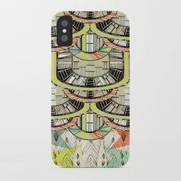 MARFA DAWN iPhone Case