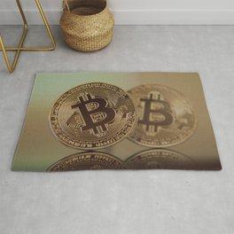 Bitcoin 13 Rug