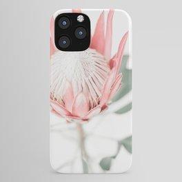 King Protea III iPhone Case