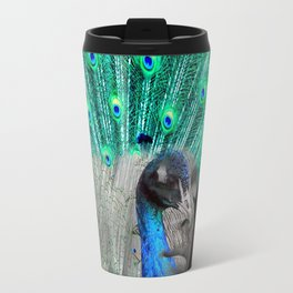 HUMANIZED, V.2 Travel Mug