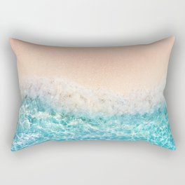 Tropical XXII Rectangular Pillow