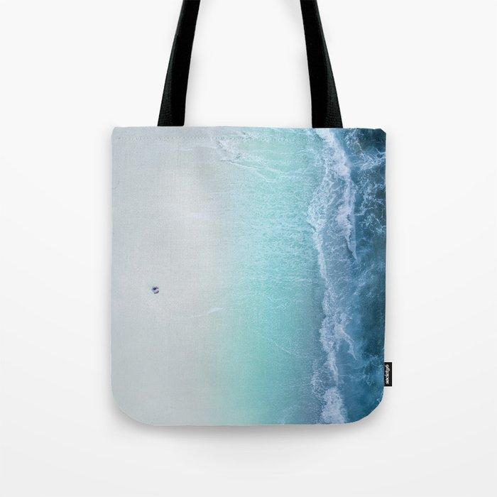 sea 5 Tote Bag
