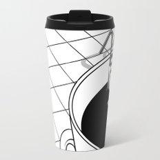 Morning Swim Travel Mug