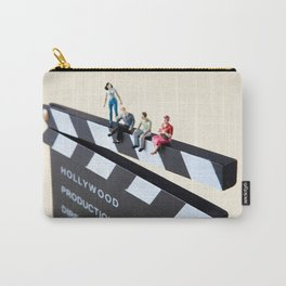 Cinema Toys Carry-All Pouch