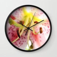 Thrive Wall Clock