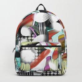Vagueness Backpack