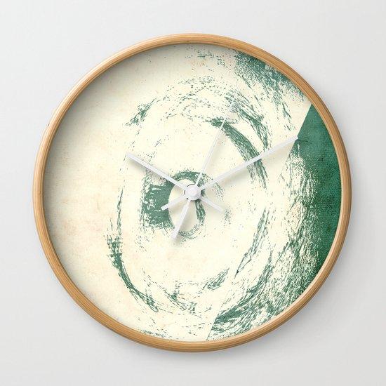Oxalá Wall Clock