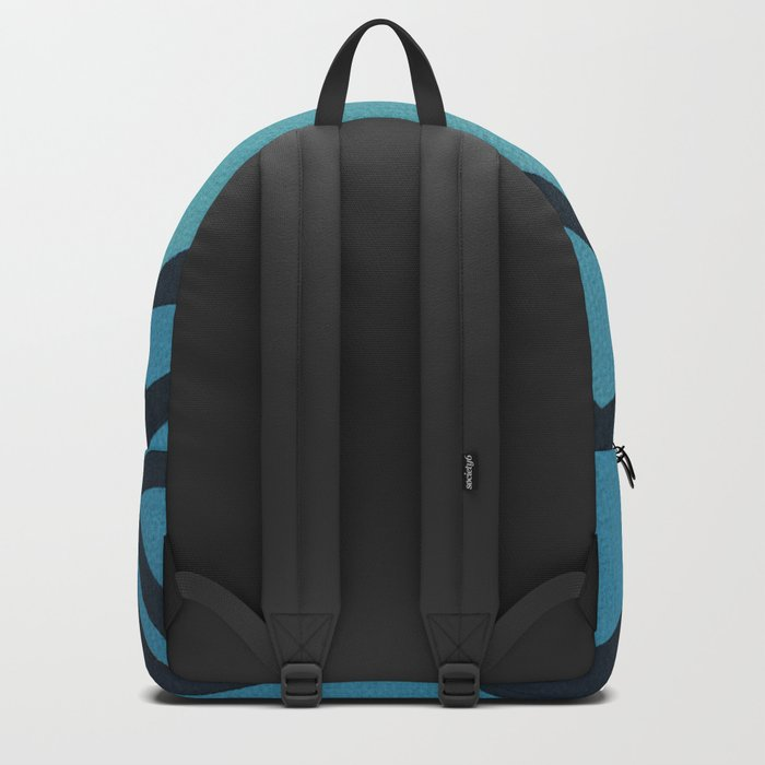 Through the Eyes of Outi Ikkala 3 Backpack