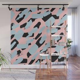 Pattern 615 Wall Mural