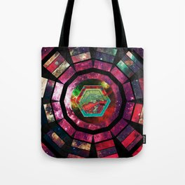 Cosmos MMXIII - 12 Tote Bag