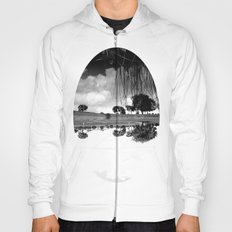 what is reflection? Hoody