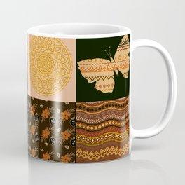 Patchwork55 Coffee Mug