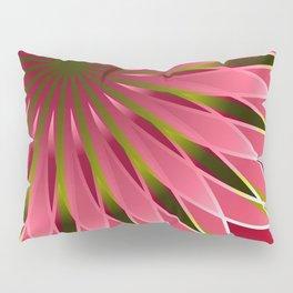 Pretty in pink mandala Pillow Sham