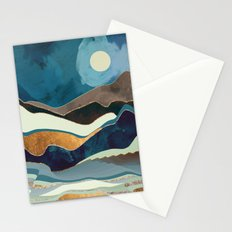 Autumn Hills Stationery Cards