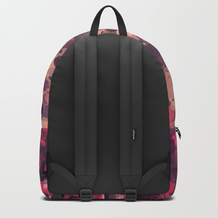 cats-54 Backpack