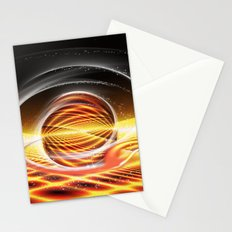 Sonnensymphonie Stationery Cards