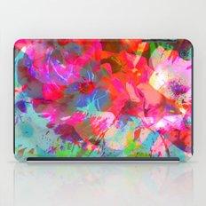 NEON GARDEN iPad Case