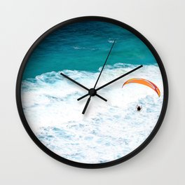 Given to Fly II Wall Clock