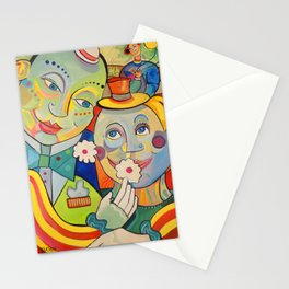 Fools In Love Stationery Cards