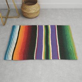 MEXICAN SERAPE Rug