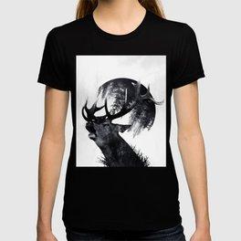 oh my world T-shirt