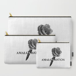 Amalgamation #5 Carry-All Pouch