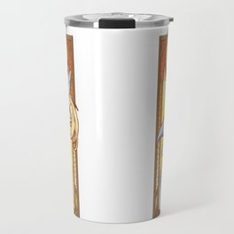 Goddess Hylia Travel Mug