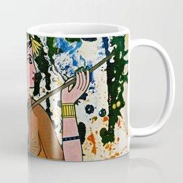 The Egyptian Enchantress by Michael Moffa Coffee Mug